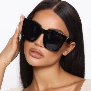 💕Gorgeous oversized sunglasses
